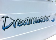 Boat Name_Dreamweaver