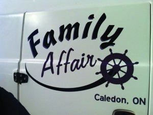 Boat Name_Family Affair