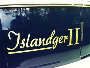 Boat Name_Islandger