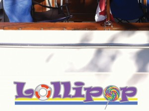 Boat Name_Lollipop