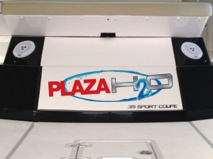 Boat Name_PlazaH2O