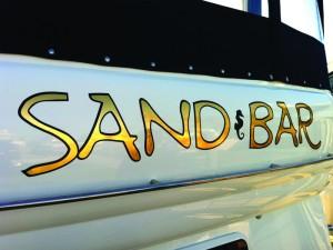 Boat Name_Sand Bar