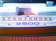 Boat Name_Stony Shore