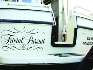 Boat Name_Trivial Pursuit