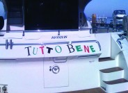 Boat Name_Tutto Bene