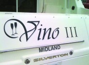 Boat Name_Vino III