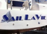 boat name_SailLaVie